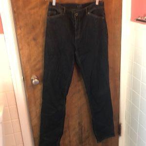 J Jill stretch jean size 6